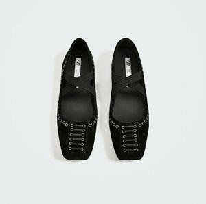 Zara shoes (1363)